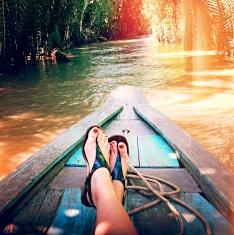 stock-photo-36905690-on-river-mekong